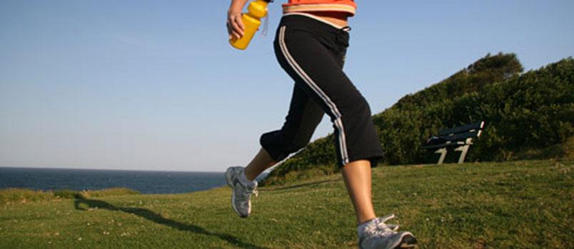 Lo sport aerobico allena anche la mente