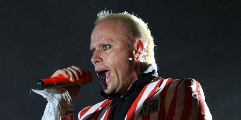 Keith Flint: addio al frontman dei Prodigy
