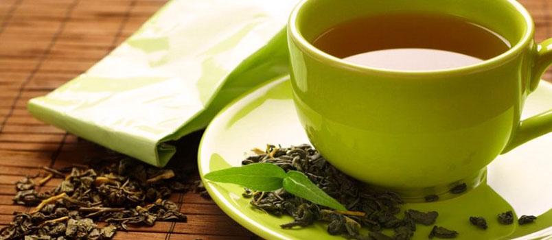 Tè verde possibile alleato contro obesità