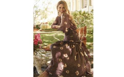 Filippa Lagerback per H&M Conscious