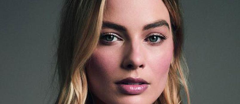Margot Robbie nuova testimonial profumi Chanel