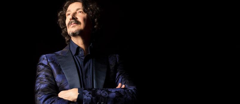 """""""La fine di tutti i guai"""" è il nuovo disco di Sergio Cammariere"""
