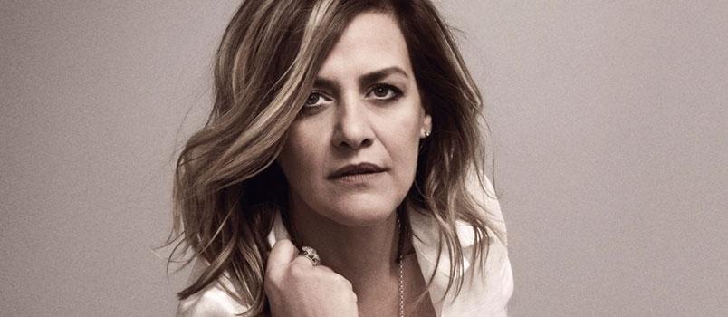 """Irene Grandi: dal 10 maggio in radio """"I passi dell'amore"""""""