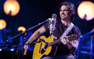Juanes si unisce a Ben Harper al Milano Summer Festival