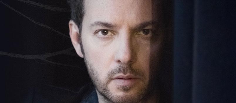 """Massimo Di Cataldo: il 24 maggio esce il nuovo album """"Dal Profondo"""""""