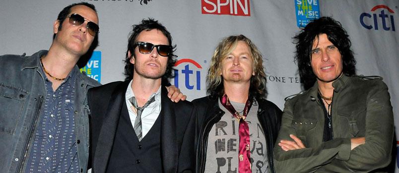 """Gli Stone Temple Pilots festeggiano 25 anni di """"Purple"""" con una super deluxe edition"""