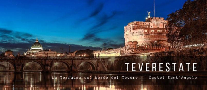 TeverEstate: la manifestazione gratuita che incanta Roma