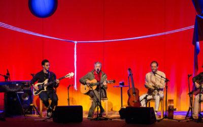 Caetano Veloso approda al Musart Festival di Firenze