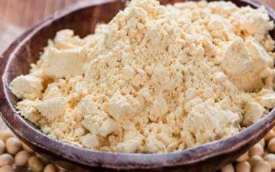 Proteine della soia utili per abbassare il colesterolo?