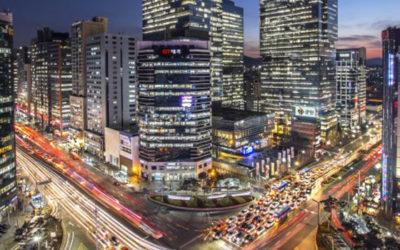 La moda italiana sbarca a Seoul