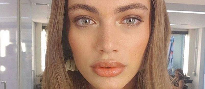 Victoria's Secret infrange un tetto di cristallo: prima modella trans