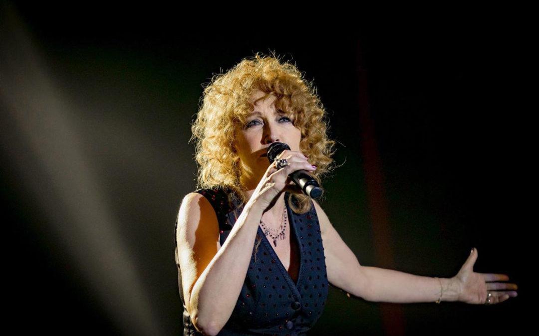 Fiorella Mannoia ritorna live a dicembre nei teatri italiani