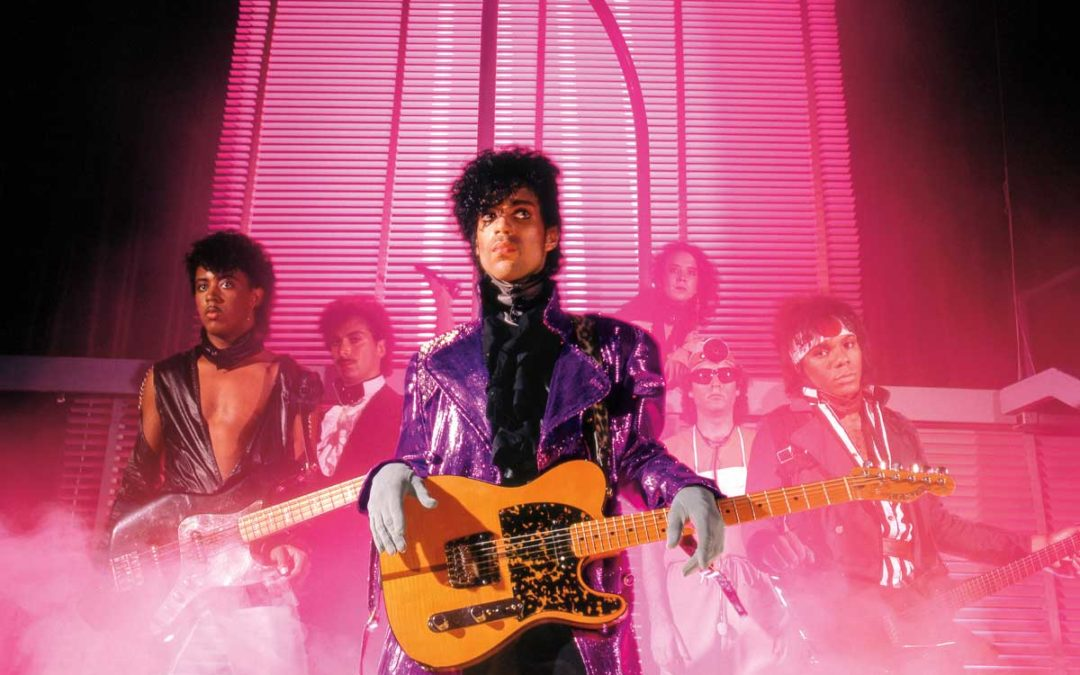 Prince Estate con Warner Records annunciano ristampa rimasterizzata del simbolico album di Prince 1999