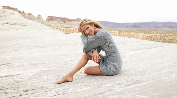 "Celine Dion in radio com ""Soul"""