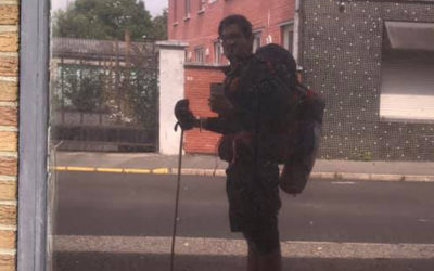 Progetto di Giovanni Firpo: Un piede dopo l'altro – Camminando lungo la Via Francigena da Canterbury a Roma