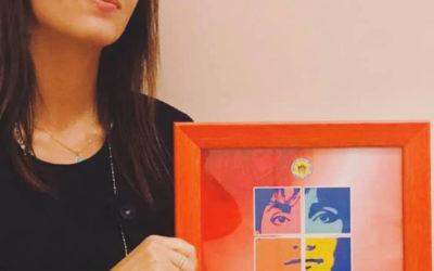 """Alessandra Nicita con """"Per nessun motivo al mondo"""" riceve """"Premio Giancarlo Bigazzi 2019"""""""