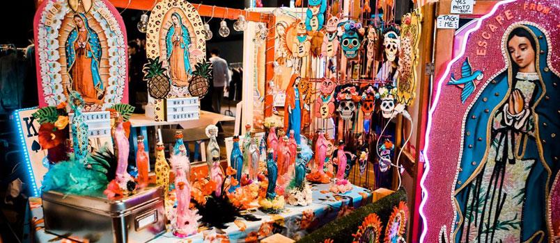 Buon Compleanno East Market: domenica 24 novembre il mercatino festeggia cinque anni