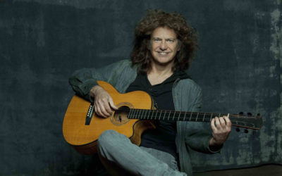 """Pat Metheny: esce il 21 febbraio """"From This Place"""", il nuovo album"""