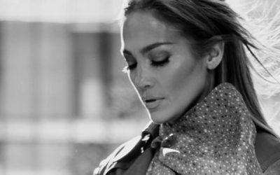 Jennifer Lopez è il nuovo volto di Coach