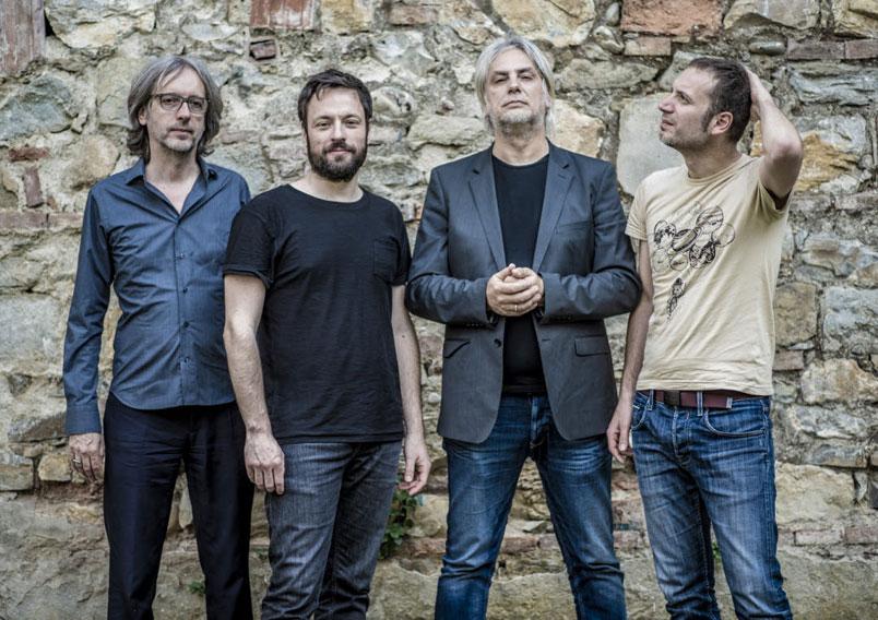 I RACCONTI DELLE NEBBIE  di Paolo Benvegnù e Nicholas Ciuferri in scena alla Sala Vanni di Firenze