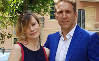 """Sanremo Videoclip Award: il video """"Una Ragione per Vivere"""" di Fabrizio Nitti vince Premio come Miglior Concept&Storyboard"""