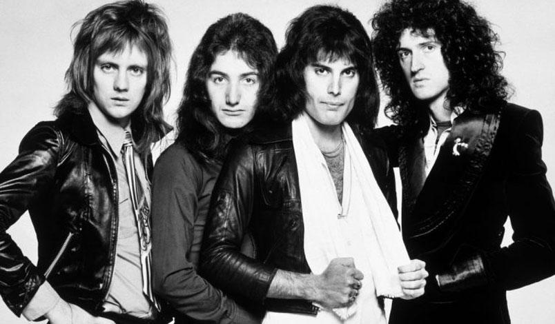 A Bologna mostra fotografica dei Queen