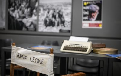 """Sergio Leone """"da mangiare"""" il 4 e 5 gennaio con gli appuntamenti enogastronomici nel segno degli Spaghetti Western"""