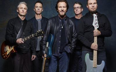 """Pearl Jam: esce il nuovo album """"Gigaton"""""""