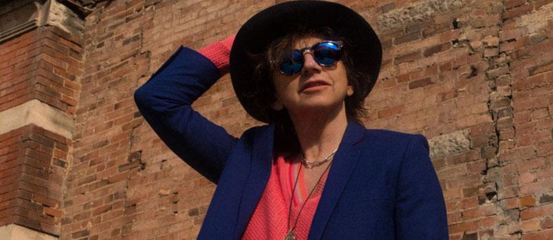 """Gianna Nannini: online il video del nuovo singolo """"Motivo"""" ft. Coez"""