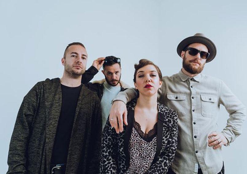 Warner Chappell Music annuncia firma accordo editoriale con Raige