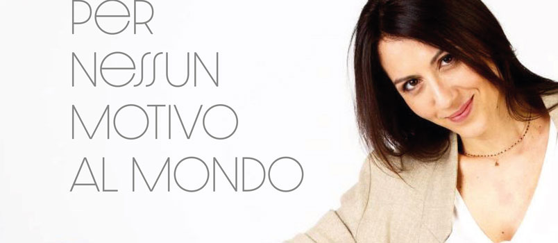 """""""Solo per te"""" è il nuovo singolo di Antonella Lo Coco"""