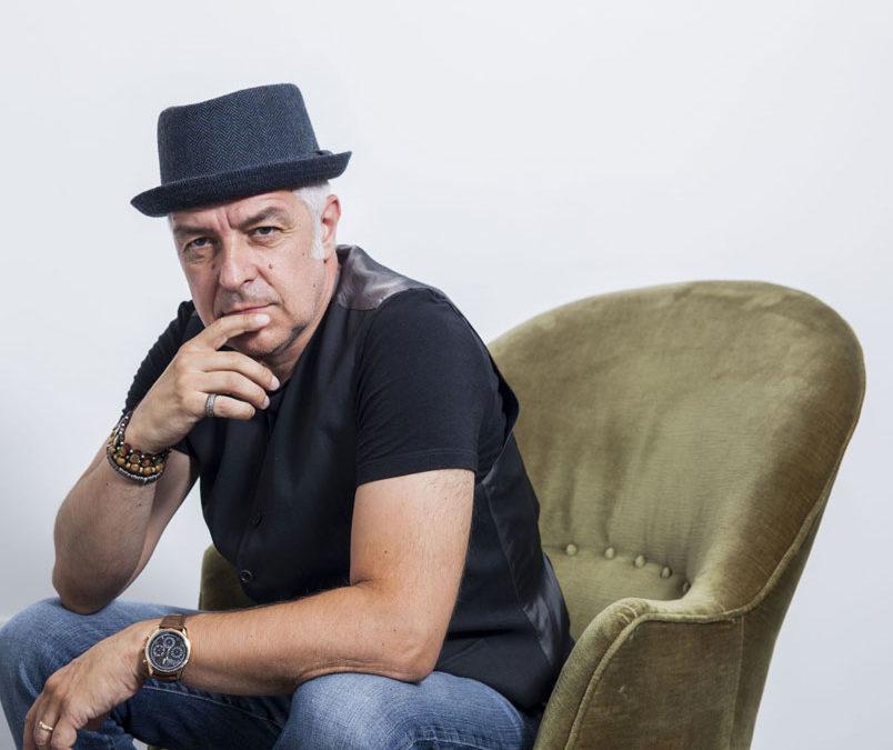 """Marco Malatesta: il nuovo album è """"Il Burattino Delle Stelle"""""""
