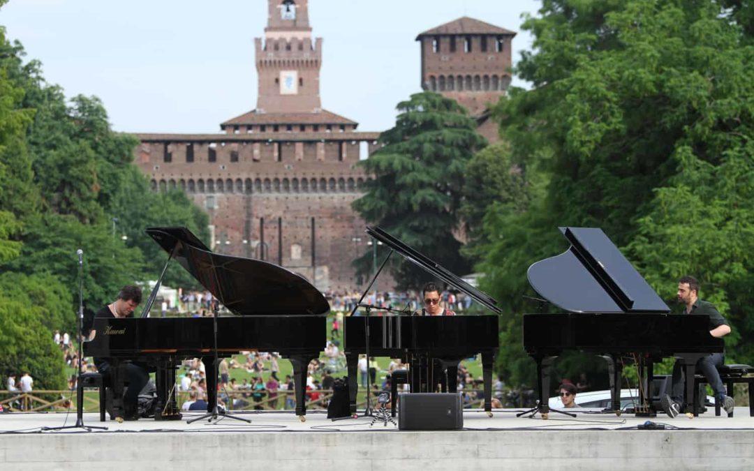Piano City Milano 2020: si prolunga fino a domenica 9 febbraio