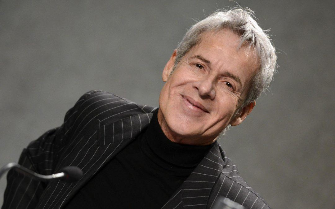 Claudio Baglioni. Nuovi imperdibili live: Teatro Greco di Siracusa e Arena di Verona
