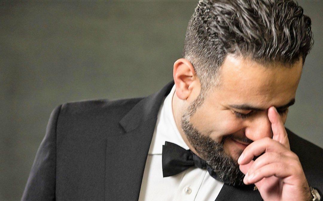 """""""From Now On"""" è il nuovo singolo di Jonathan Cilia-Faro"""