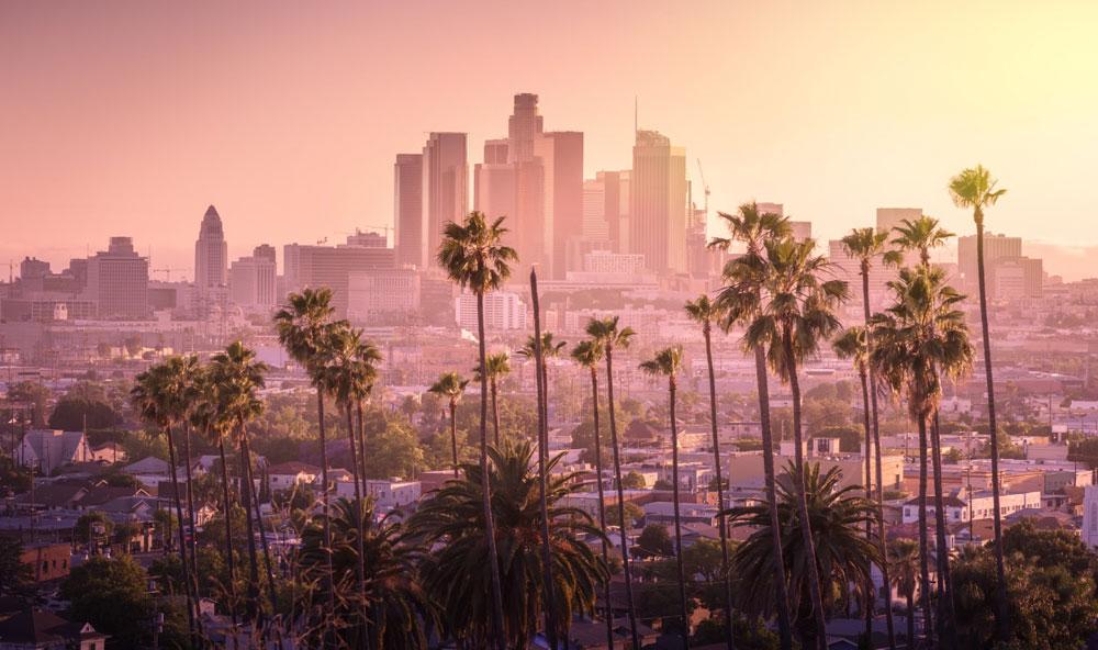 Los Angeles. Presentata la nuova capsule SS Studio di H&M