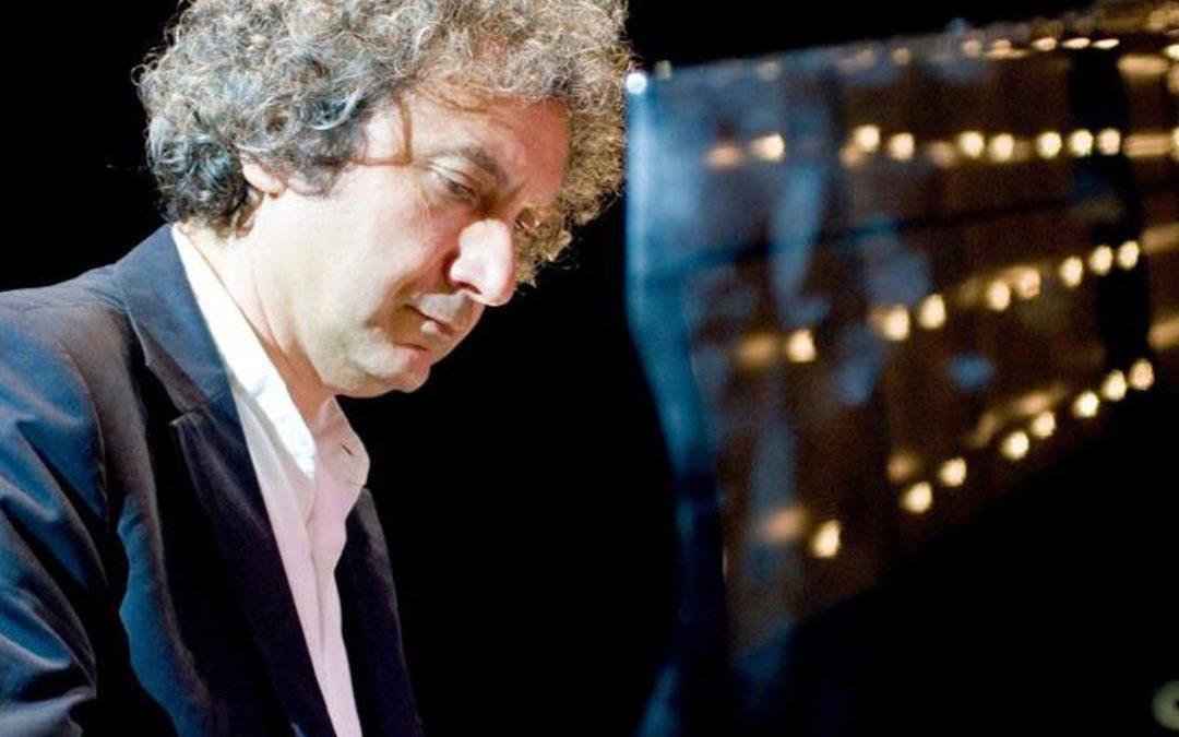 Roberto Cacciapaglia in concerto il 26 febbraio a Mantova