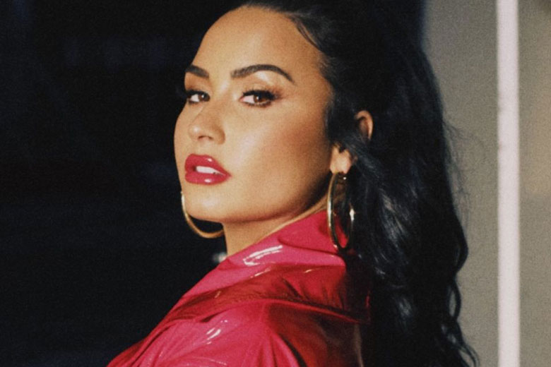 """Demi Lovato: online il video del singolo """"I Love Me"""""""
