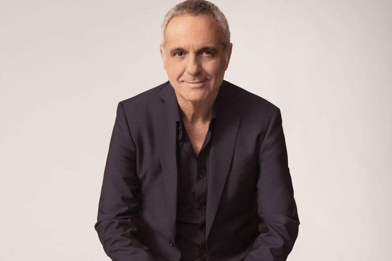 Giorgio Panariello: posticipato in autunno il tour