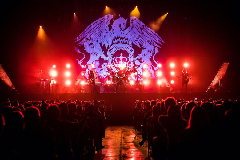 Queen Extravaganza in Italia per due concerti