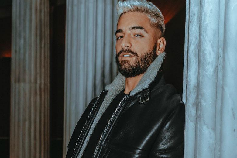 """Maluma: è uscito il nuovo singolo """"ADMV"""". È online il video"""