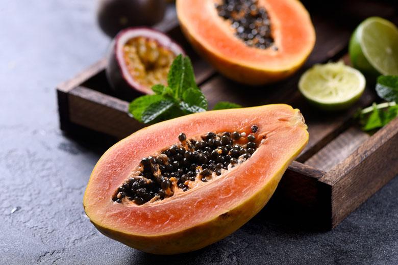 Papaya: alleato delle nostre difese immunitarie