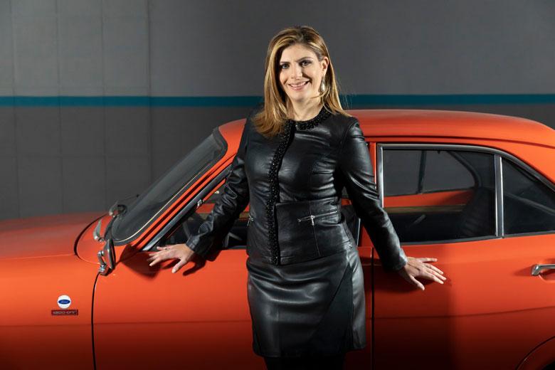 """Silvia Tancredi lancia il nuovo singolo """"Making A Way"""""""