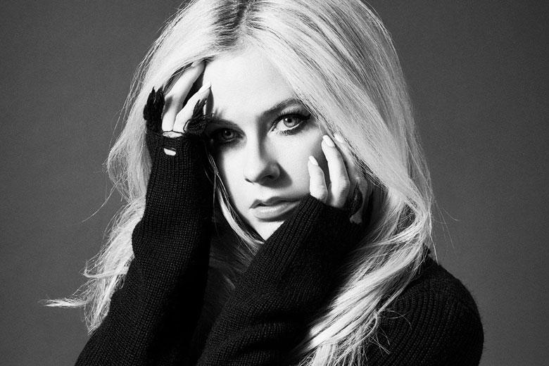 Avril Lavigne live in Italia nel 2021