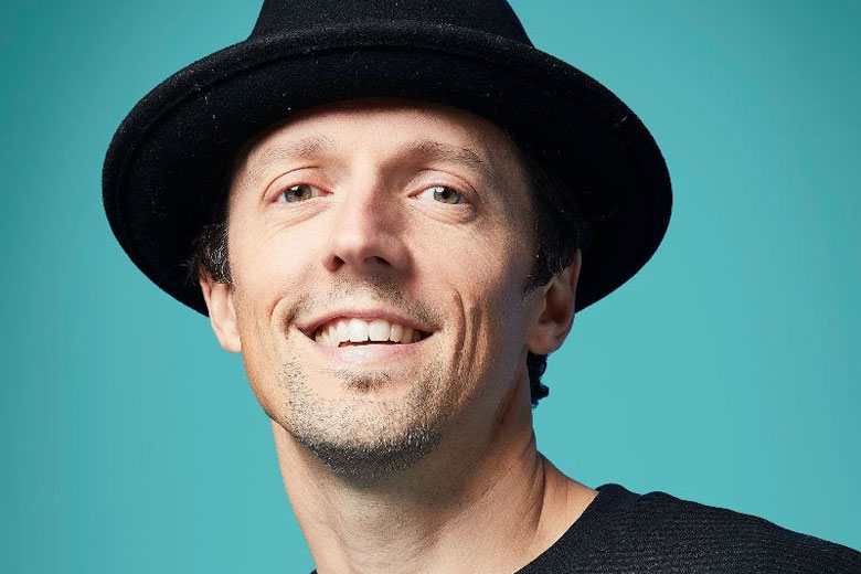 "Jason Mraz pubblica il singolo ""Look for the good"""