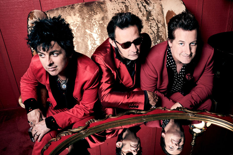 Green Day: riprogrammate le date italiane