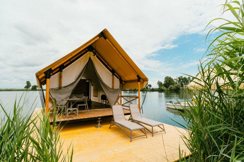 Vacanze Ecorelax per rigenerarsi all'insegna del turismo sostenibile