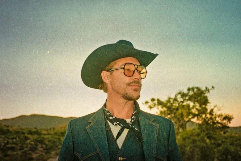 "Diplo: il nuovo album ""Diplo Presents Thomas Wesley Chapter 1: Snake Oil"""