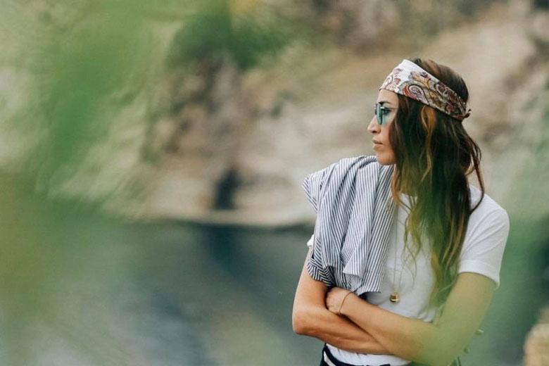 """Nina Zilli: il nuovo singolo dedicato a Madre Natura """"Schiacciacuore"""" feat. Nitro"""