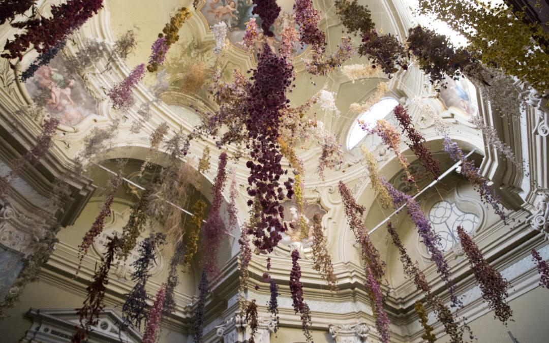 Meravigliose immersioni d'arte a Parma